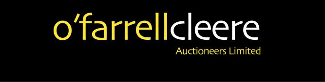 O'Farrell Cleere Auctioneers Logo